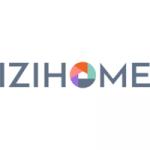 logo izihome